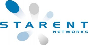 Starent-Networks