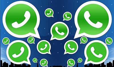 Send WhatsApp alert during a network fault