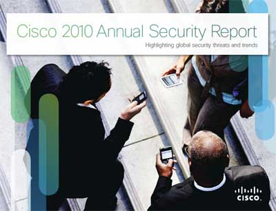 Cisco 2010 Annual Security Report