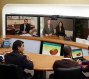 Cisco-On-Stage-TelePresence-Experience