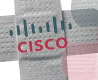 April 2013: ten Cisco vulnerabilities