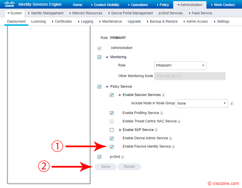 How to configure PassiveID in Cisco ISE