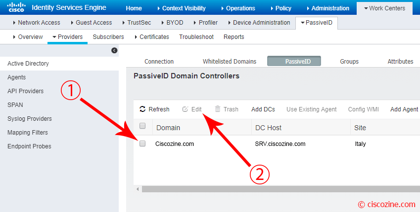 How-to-configure-PassiveID-in-Cisco-ISE-8