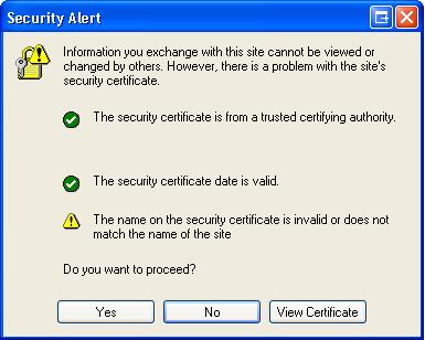 How to create self-signed certificates