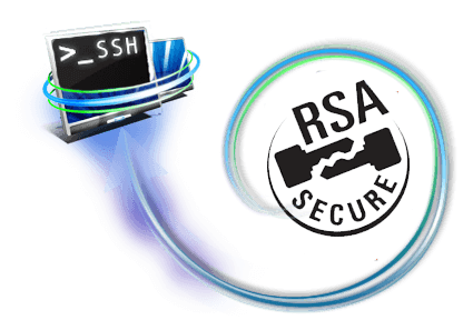 How to perform SSH RSA User Authentication