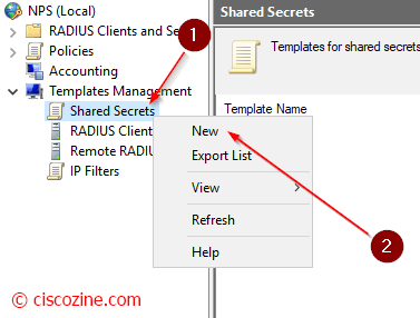Microsoft-NPS-Shared-Secrets-1