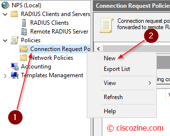 NPS-Connection-Request-Policy-1